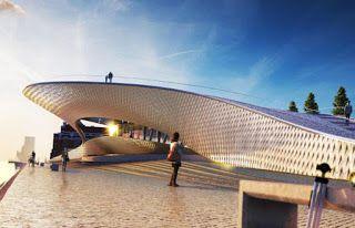 Lisboa 2016: Museu da Arte, Arquitetura e Tecnologia (MAAT)