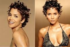 Image result for женские причёски на короткие кудрявые волосы