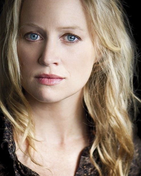 Anna Lise Phillips: she impressed in Animal Kingdom, now she's set for an international career with her role in the upcoming US television series Revolution.