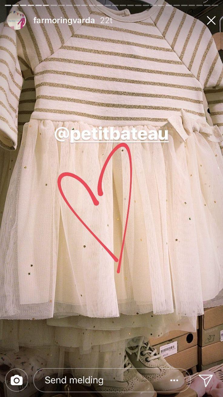 Finaste kjolen