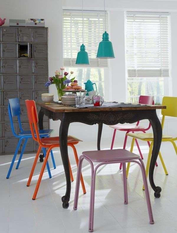 Abbinare i colori dei mobili   Idee per interni, Idea di