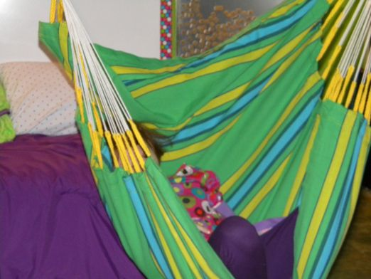 """We have had sensory areas throughout our home for many years but longed for a """"real"""" sensory room. The cost of setting up my dream room from Snoezelen was many thousa…"""