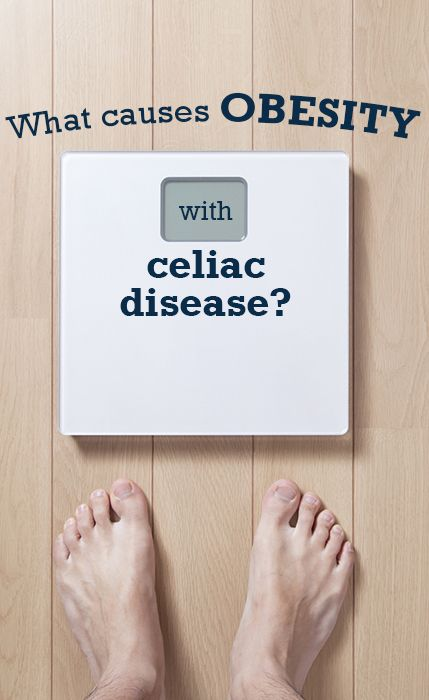 The association between increasing weight and CD is a new phenomenon. What are the clinical implications? Learn more at Gluten Free Therapeutics.
