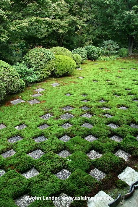 32 best images about japanese garden on pinterest for Modern japanese garden
