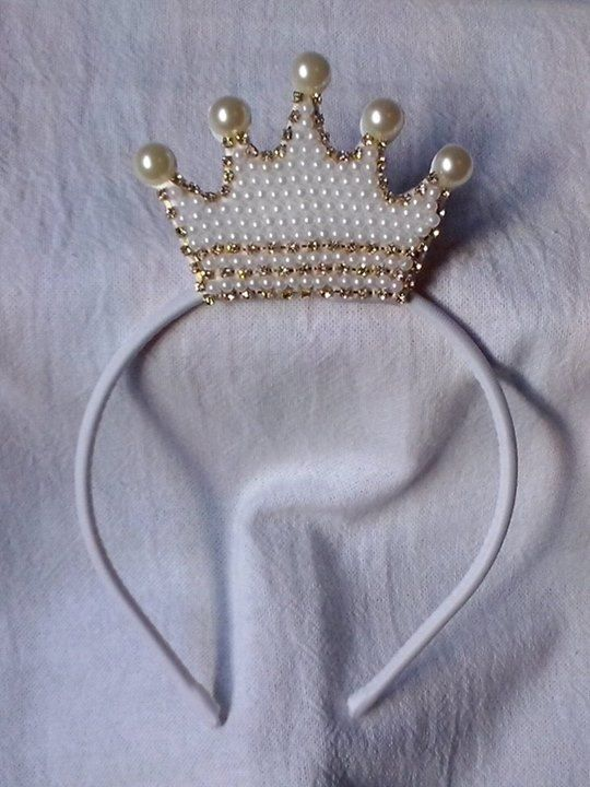tiara coroa- by luciene borges