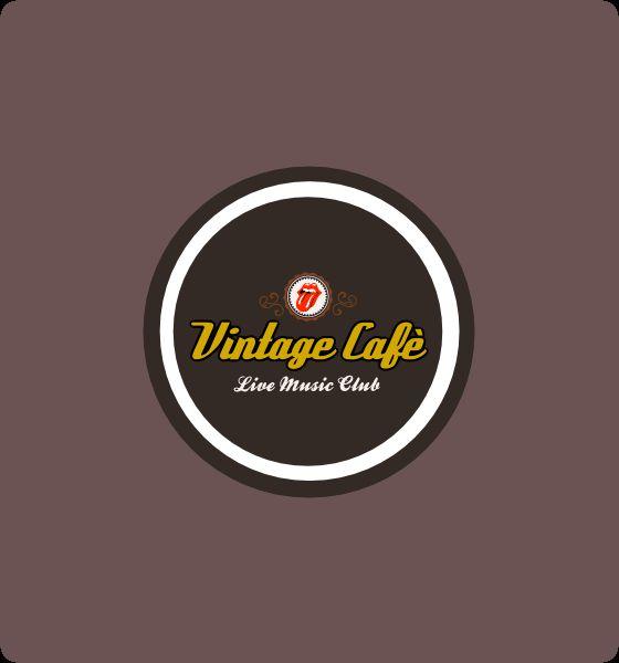 Vintage Cafè - Music Club - Newweblab.net  Music club, cafè, pub in pure Vintage Retro Style