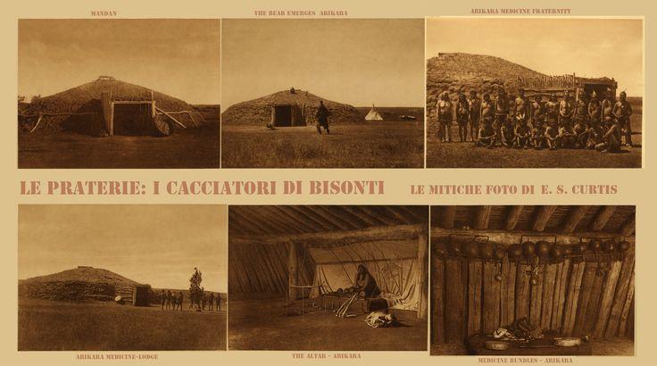 Edward Sheriff Curtis (1868-1952) esploratore, etnologo e fotografo statunitense. Ha legato il suo nome allo studio dei nativi americani. Il suo scopo essenziale fu quello di documentare nella maniera più ampia possibile, servendosi non solo della fotografia, gli usi e i costumi in via di estinzione del popolo degli indiani d'America, appartenenti alle ottanta etnie ancora esistenti fra la fine dell'XIXsec. e gli albori del XX secolo, del quale è stato un profondo conoscitore e studioso.