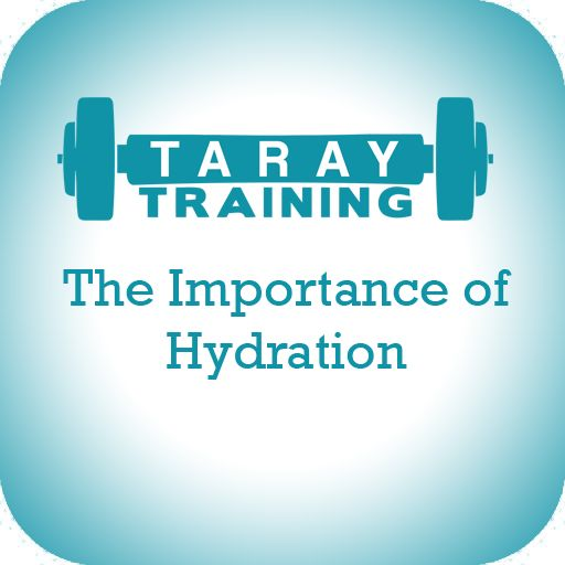 "Learn the importance of hydration and take a look at few strategies for staying hydrated...seems fitting as I posted a deal for caffeine earlier today!  ""It is said that a water deficit of 2-4% of your body weight can cut your strength performance by as much as 21% and your aerobic power by a massive 48%."""
