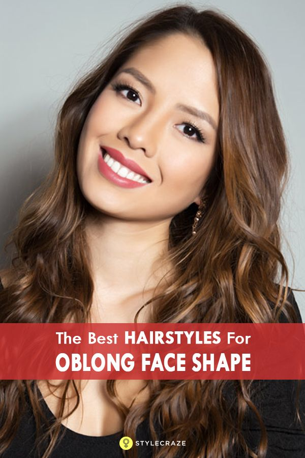 The-Best-Hairstyles-For-Oblong-Face-Shape