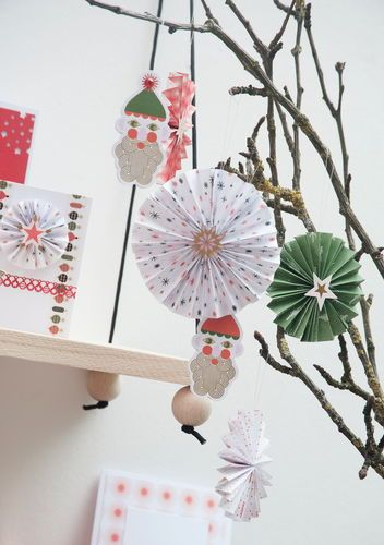 Coole Deko-Ideen für Advent und Weihnachten!