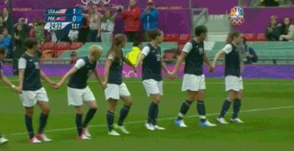 The Best Celebrations Of The London Olympics