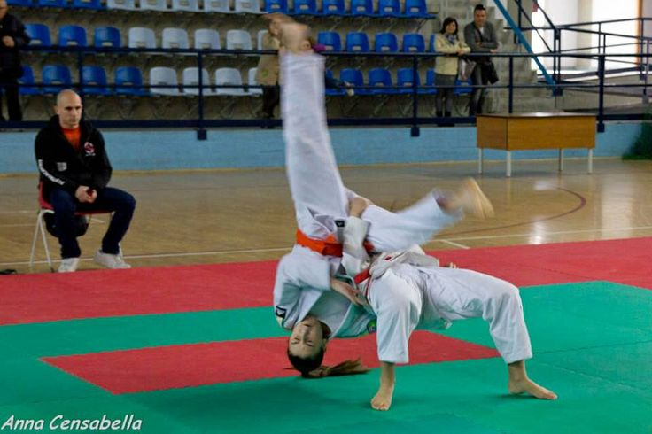 """Campionato regionale Sicilia Duo System 2014"". Dai-Ki Dojo Ju Jitsu, self Defence, martial arts, brazilian jiu jitsu"