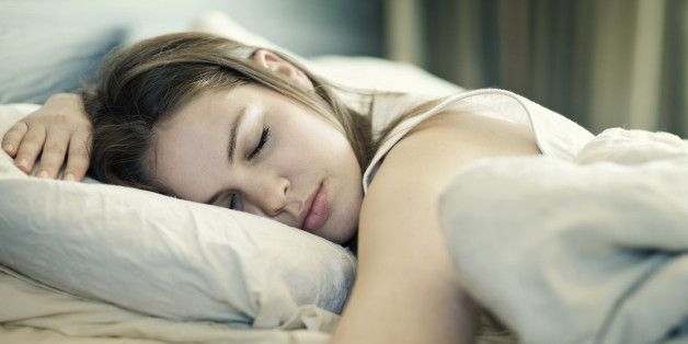 You CAN actually get too MUCH sleep.  Find out the health risks.