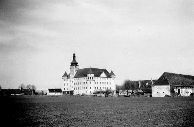 Hartheim bei Linz:Mai 1940 –1. September 1941.