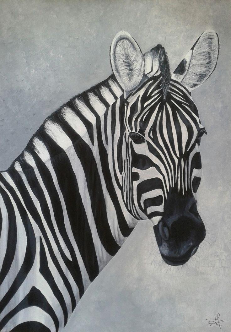 Les 25 meilleures id es de la cat gorie dessin de girafe for Idee deco zebre
