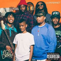 Listen to Ego Death by The Internet on @AppleMusic.