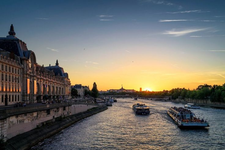 Tips for Masterminding a Family Barge Cruise in France: Few holiday options can beat the charm of a family barge cruise, especially in Italy or France