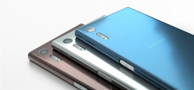 Sony Xperia XZ User Guide and Manual Instructions