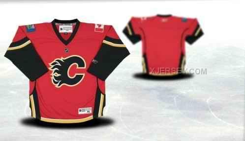 http://www.xjersey.com/calgary-flames-youth-customized-red-jersey.html CALGARY FLAMES YOUTH CUSTOMIZED RED JERSEY Only $105.00 , Free Shipping!