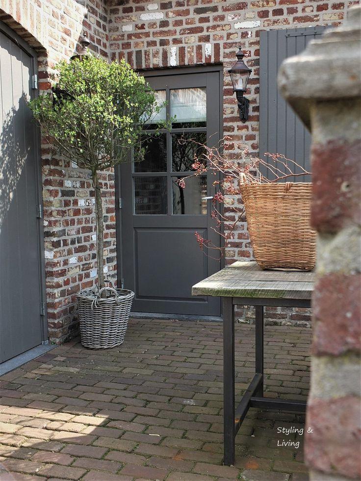 Landleben Styling Wohnen Webshop French Cottage Modern Garden