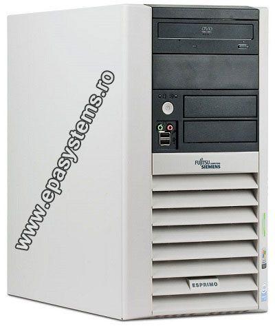 Fujitsu Siemens P5915 Intel Core 2 Duo E6400 - 2,13 GHz, 1066 MHz FSB • HDD 160 GB • DVD • 2 GB DDR2 • PCI-E • Garantie: 12 luni • Alte amanunte: http://www.epasystems.ro/produse-promotii-recomandari/  #calculatoarecraiova