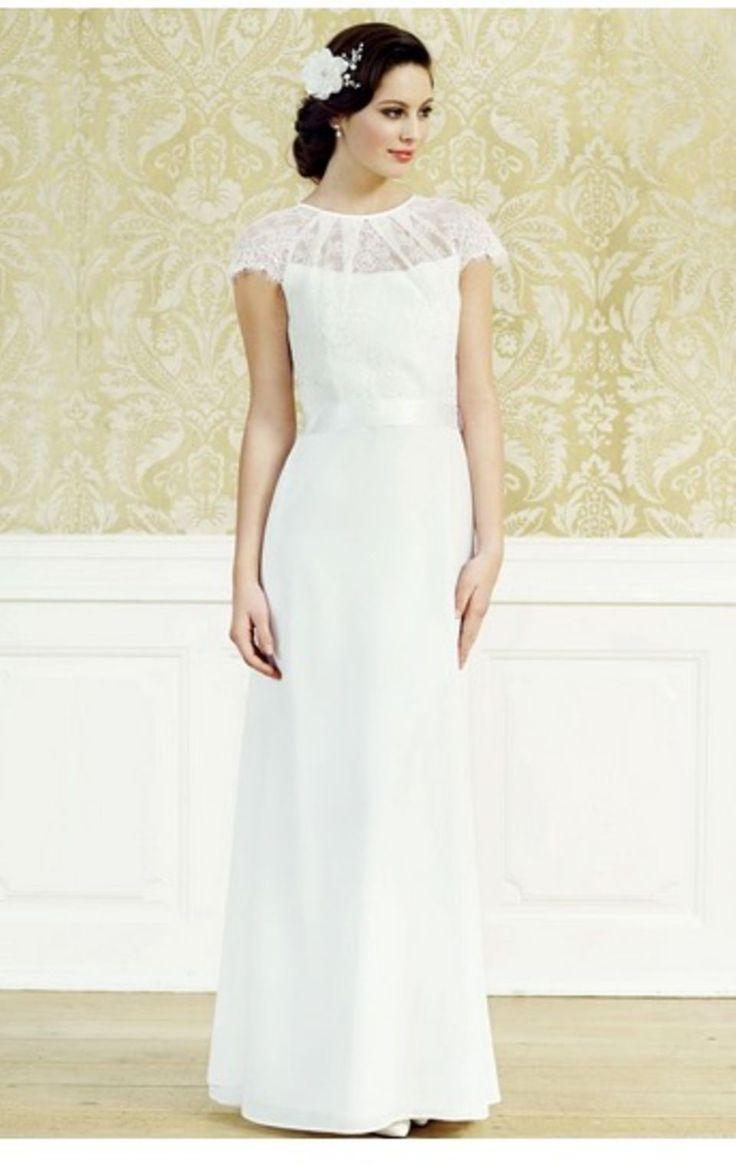 Die schönsten Brautkleider für unter 500 Euro
