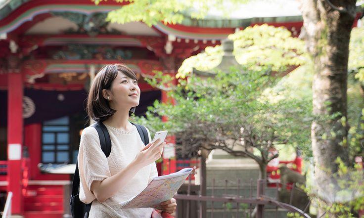 """일본 여행에 대한 궁금한 점이나 고민을 해결할 수 있는 QA 사이트 """"Oshiete! goo"""" 를 활용해 일본 여행을 더욱 알차게 즐기자!"""