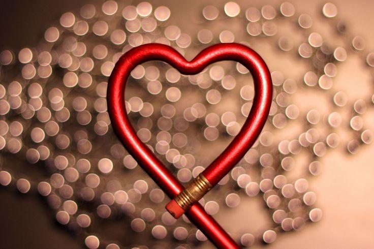 Happy Valentine's Day   by Wackelaugen