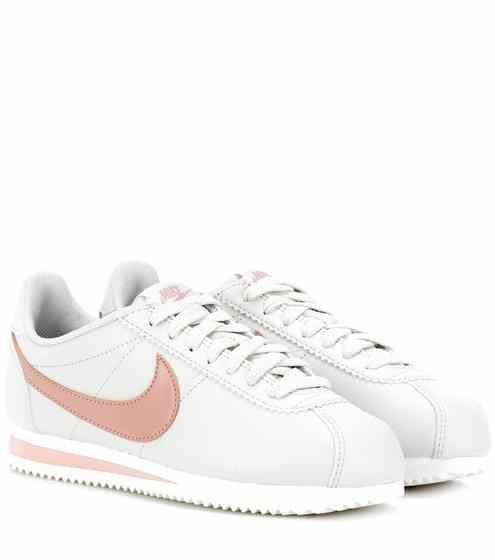 Nike Classic Cortez leather sneakers | Nike