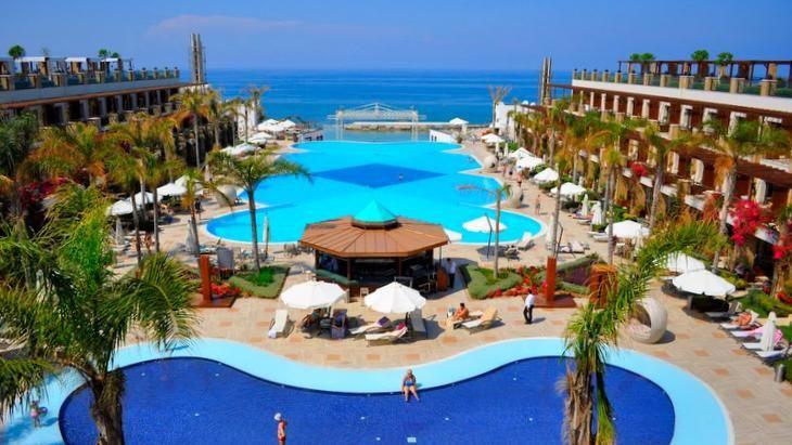 Kıbrıs Otelleri Bu Yaz Favori | Okur53