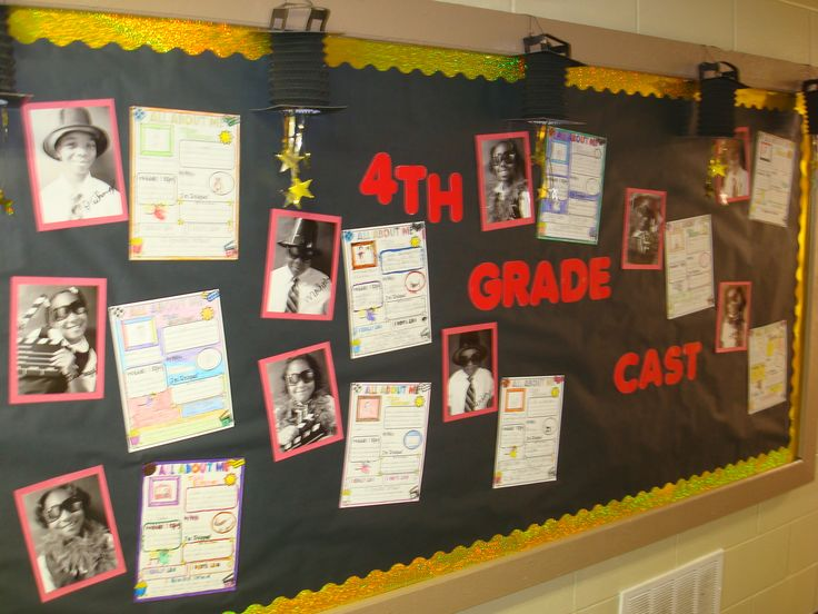 Classroom Welcome Decor ~ Welcome bb hollywood movie theme classroom ideas