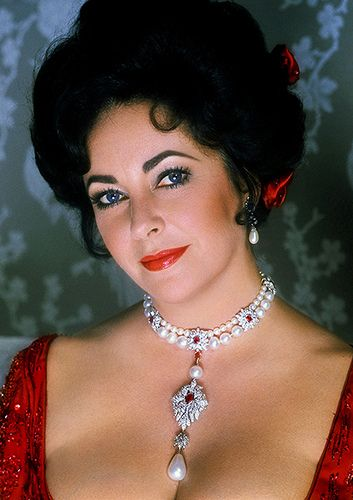 A Little Night Music  with Elizabeth Taylor - The Film