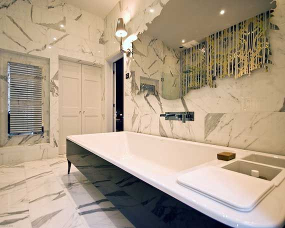 Best 25+ Marble Bathrooms Ideas On Pinterest