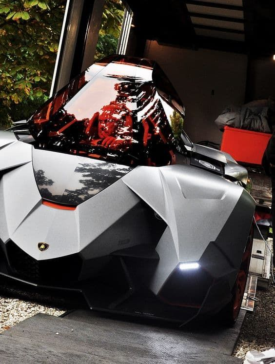 Lamborghini Egoista Hd Lamborghini Wallpapers And Backgrounds