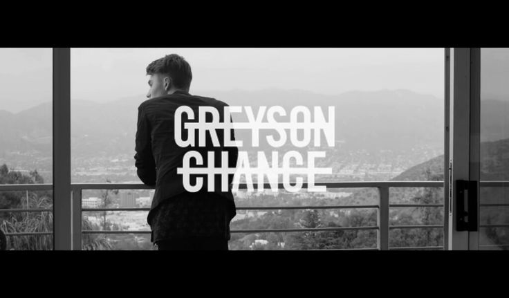 Bake on the wall,by greyson chance,best song for me.