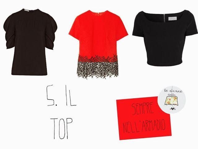 Vestirsi bene: 10 capi essenziali sempre nell'armadio