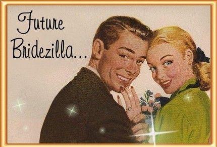 #bridezilla #funny #weddings
