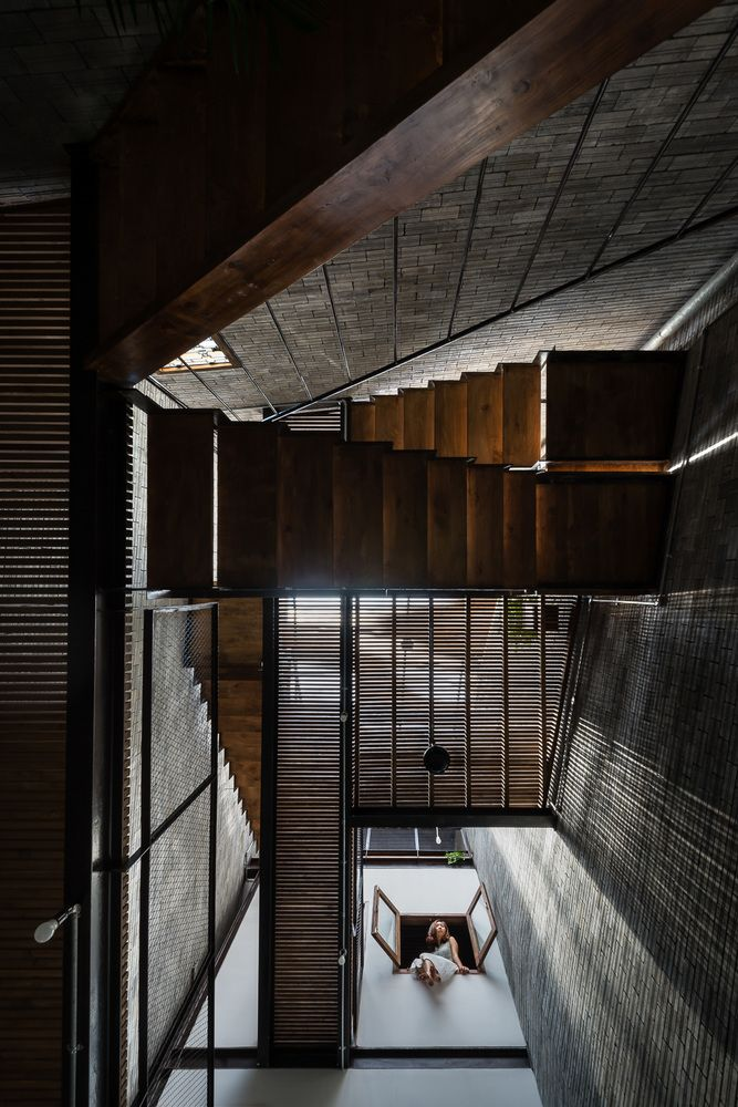 Gallery of Zen House / H.A - 10