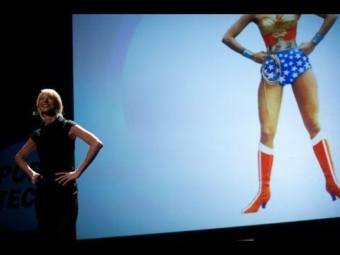 Amy Cuddy: Power Poses via Aaltje Vincent. Lichaamstaal bij een sollicitatiegesprek, zo belangrijk.