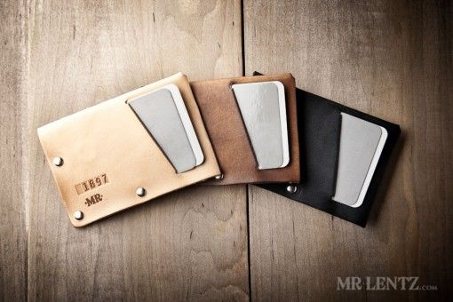 leather-wallet-snap-card-holder-minimal-combo-020-0124-SR