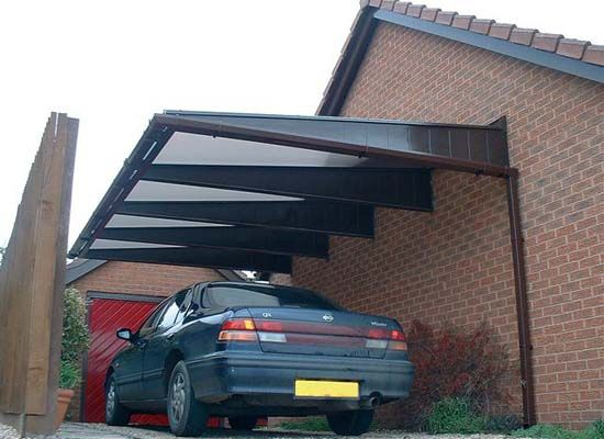 Best 26 Best Images About Polycarbonate Roofing On Pinterest 400 x 300