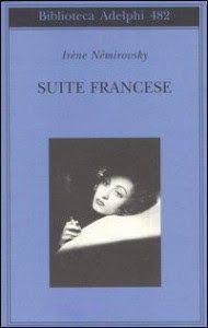 Leggere Libri Fuori Dal Coro : SUITE FRANCESE Irene Nemirovsky