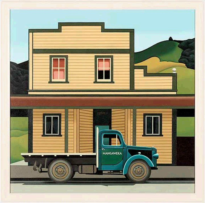 Robin White - NZ artist - Google Search