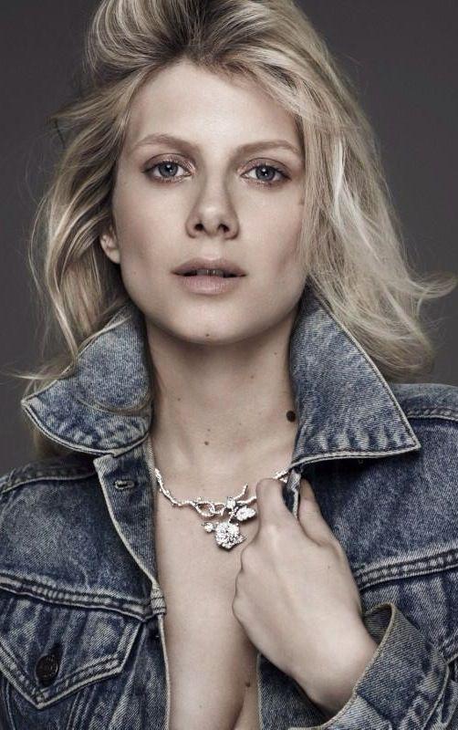 129 best images about Melanie Laurent on Pinterest | Moda ...