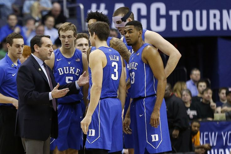 Duke Basketball: Breaking down Blue Devils' schedule
