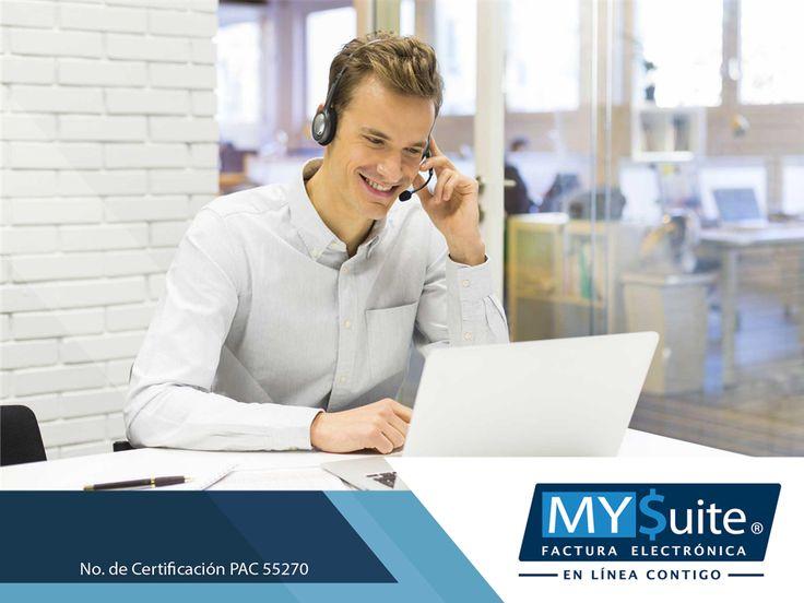 COMPROBANTE FISCAL DIGITAL. En MYSuite contamos con un soporte en línea para que, al momento, resolvamos todas sus dudas referentes a la emisión de facturas, comprobantes de pago y recibos de nómina, entre otros. Le invitamos a visitar nuestra página en internet http://www.mysuitemex.com/ o puede comunicarse al teléfono 01 (55) 1208-4940, para conocer todos nuestros servicios y adquirir el que más beneficie a su empresa. #MYSuite