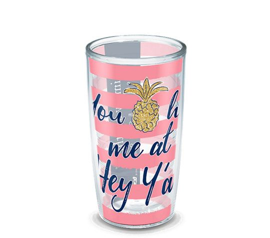 Simply Southern® - Hey Y'all Wrap   Tervis Official Store