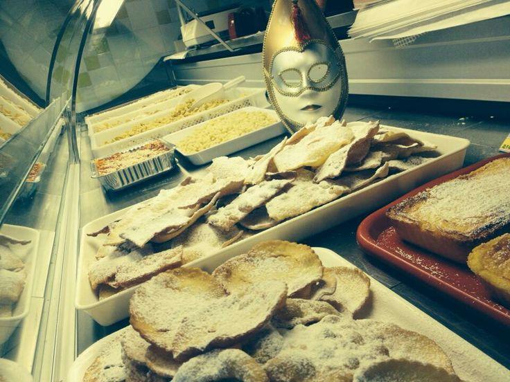 Il gusto della pasta, Capua, Caserta