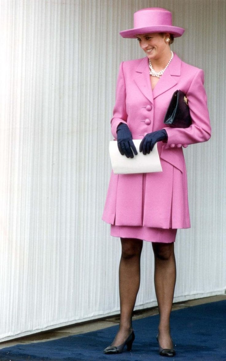 On what would have been her 56th birthday, look back at Princess Diana's best fashion moments