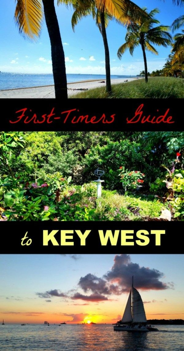 Key West Things to Do